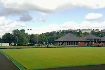 Kelvingrove Park, Glasgow, United Kingdom