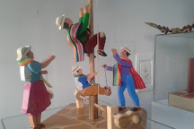 Fundacion Museo Del Juguete Mario Calderon, Merida, Venezuela
