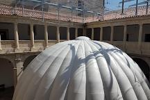 Planetario de Trujillo, Trujillo, Spain