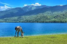 Rara Lake, Rara National Park, Nepal