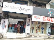 Hasher Boutique abbottabad