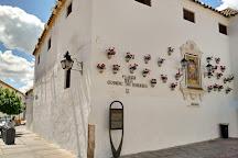 Santa Marina de Aguas Santas Church, Cordoba, Spain