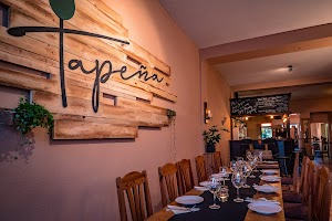 Tapeña Tapas Bar & Catering