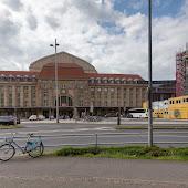 Станция  Leipzig Hbf
