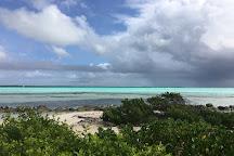 Lac Bay, Kralendijk, Bonaire