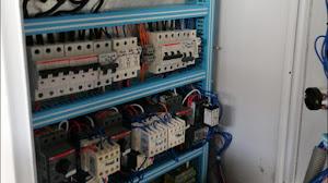 TEAM208V PHH Electric 0