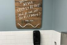 Topa Topa Brewing Company, Ventura, United States