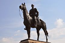 Monument to Major General George Gordon Meade, Gettysburg, United States