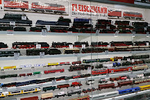 All Aboard Braemar Model Railway, Braemar, Australia
