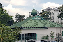 Masjid Hussain Sulaiman, Singapore, Singapore