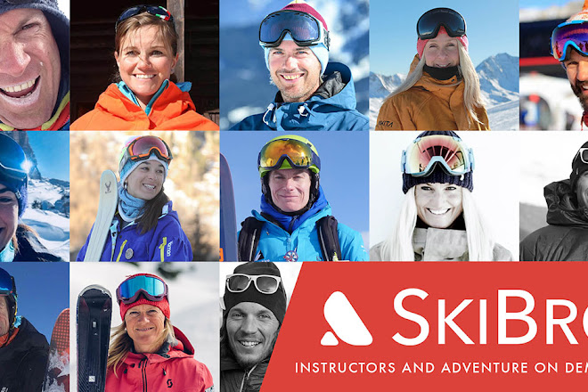 SkiBro Technologies, Val d'Isere, France