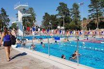 The Swimming Stadium, Helsinki, Finland