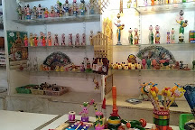 Melody World Wax Museum, Mysuru (Mysore), India