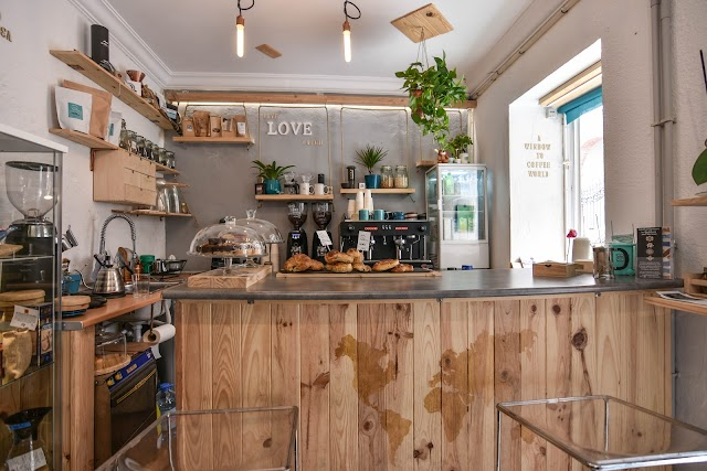 Mia Coffee Shop