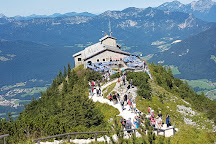 The Eagle's Nest, Berchtesgaden, Germany