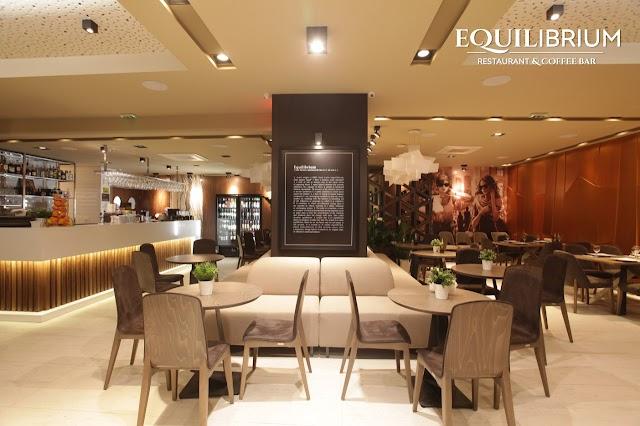 EQUILIBRIUM Restaurant & Coffee Bar
