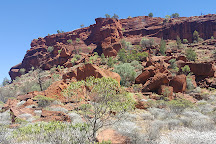 Finke Gorge National Park, Alice Springs, Australia