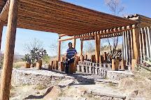 La Quemada, Zacatecas, Mexico