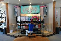 Kanazawa Port Ono Karakuri Museum, Kanazawa, Japan