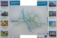 RSPB Old Moor, Barnsley, United Kingdom