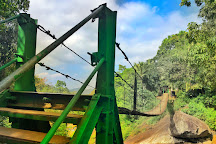 Bambarakiri Ella, Matale, Sri Lanka