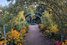 The Monet Garden of Muskegon, Muskegon, United States