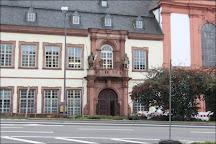 Deutschordenskirche, Frankfurt, Germany