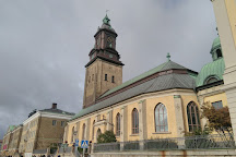 City Museum (Goteborgs Stadsmuseum), Gothenburg, Sweden
