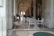 Loggia del Lionello, Udine, Italy