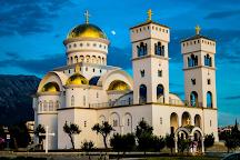 Church Of Saint John, Bar, Montenegro