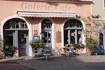 Galerie Cafe, Loket, Czech Republic