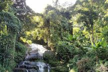 Doi Suthep-Pui National Park, Doi Suthep, Thailand