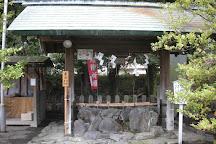 Ise Shrine, Ashikaga, Japan
