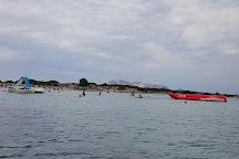 Spiaggia dell' Isuledda, San Teodoro, Italy
