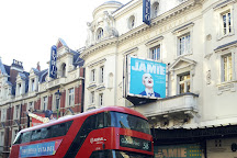 Apollo Theatre, London, United Kingdom