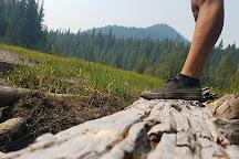 Trillium Lake, Government Camp, United States