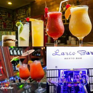 Larco Bar 0