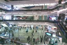Makkah Mall, Mecca, Saudi Arabia