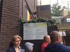 Consulate of Romania in London