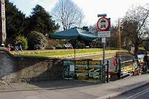 Westgate Punts, Canterbury, United Kingdom
