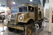 Military Communications and Electronics Museum, Kingston, Canada
