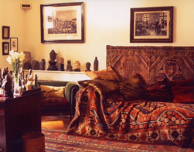 Freud Museum London
