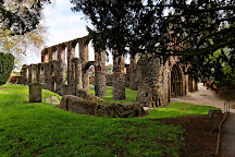 St. Botolph's Priory, Colchester, United Kingdom