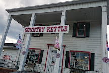 Country Kettle, East Stroudsburg, United States