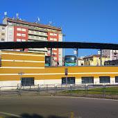 Автобусная станция   Brescia Brescia