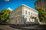 Резиденция посла Федеративной Республики Германия, Поварская улица, дом 31/29, строение 2 на фото Москвы