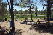 Porter Mountain Stables, Pinetop-Lakeside, United States