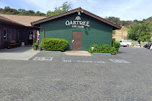 Oak Tree Gun Club, Newhall, United States