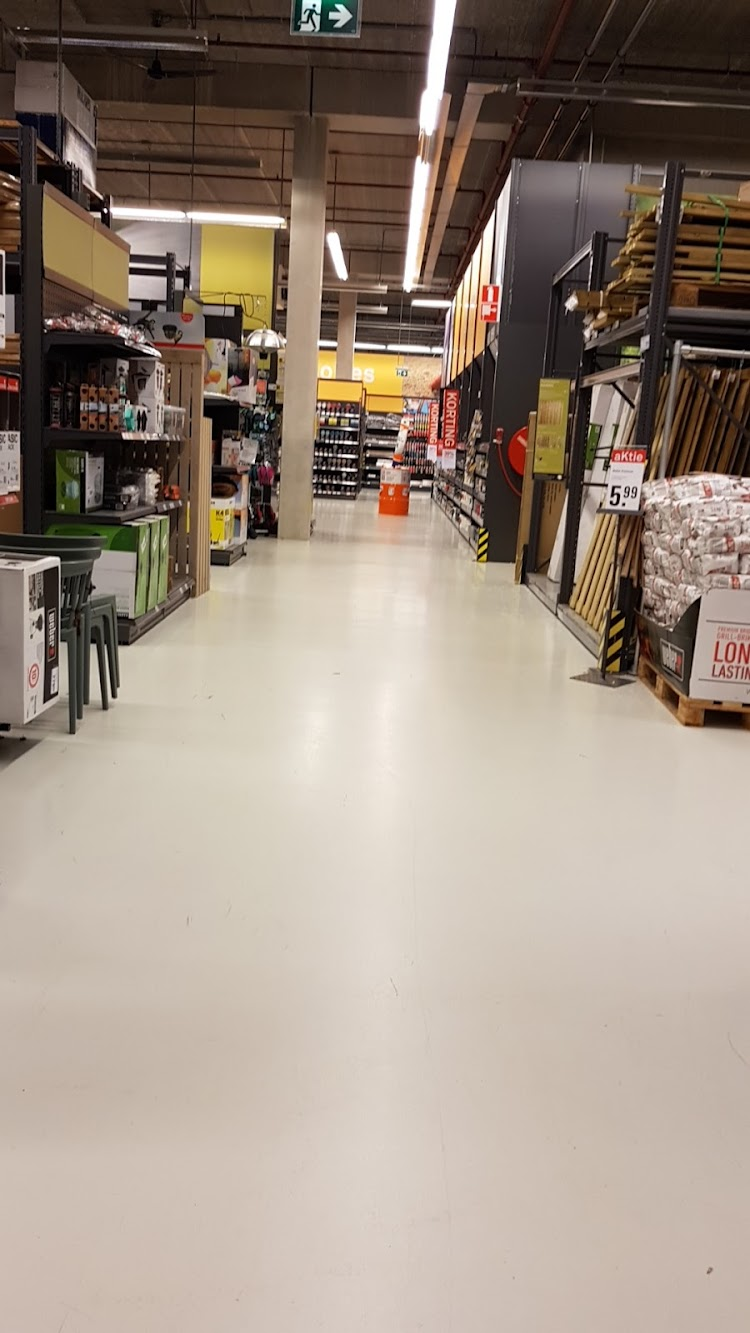 KARWEI bouwmarkt Maastricht-Zuid Gronsveld