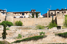 La Muralla de Segovia, Segovia, Spain